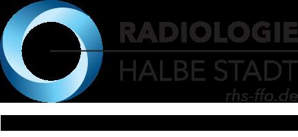 Radiologie Halbe Stadt