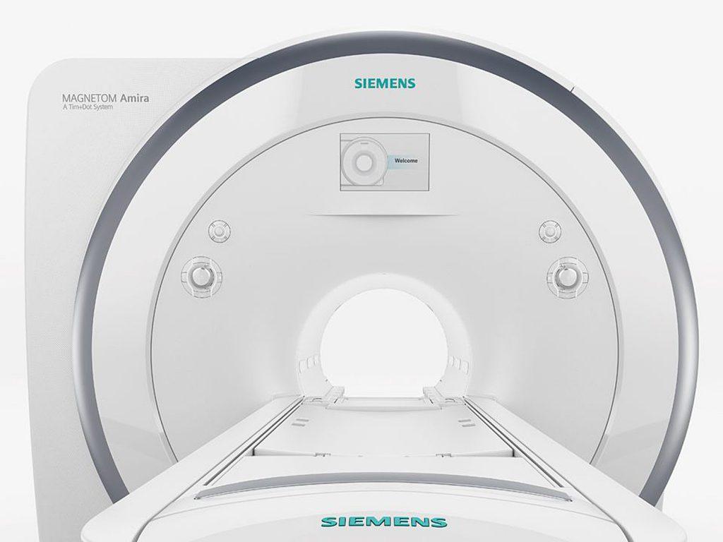 Siemens MRI Magnetom Amira